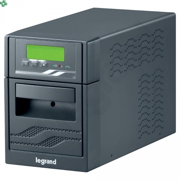 UPS LEGRAND NIKY S 2000VA/1200W USB