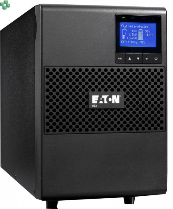 Zasilacz UPS EATON 9SX1000I (900) On-Line