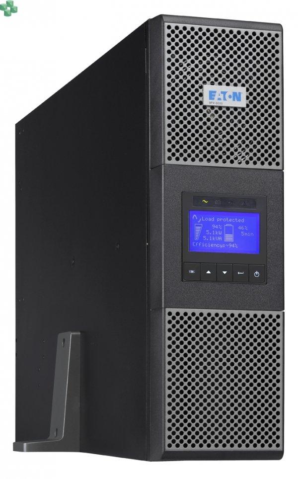 9PX6KiBP Eaton 9PX 6000i HotSwap