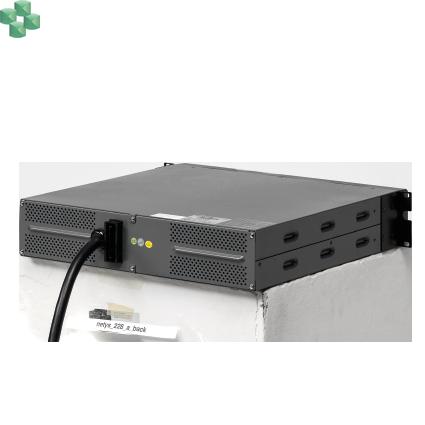 NPR-B3300-RT Socomec Zewnętrzny moduł bateryjny do UPS-a do mocy 2200-3300VA