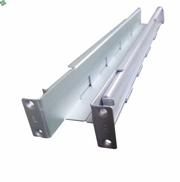 SRV2KRIRK Zasilacz APC Easy UPS On-Line SRV RM 2000 VA /1600 W, 230V z zestawem szyn do szafy
