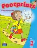 Footprints 2 Książka ucznia z płytą CD