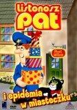 Listonosz Pat  i Epidemia w miasteczku