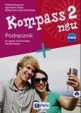 Kompass 2 neu Nowa edycja Podręcznik + 2CD