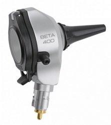 Otoskop Światłowodowy Heine Beta 400, Główka Optyczna - Różne Rodzaje