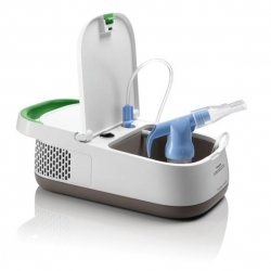 Inhalator Pneumatyczno-Tłokowy Philips Respironics InnoSpire Deluxe