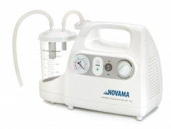 Przenośny Elektryczny Ssak Medyczny Novama Seven