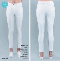 Spodnie Damskie 5006 - Różne Rodzaje