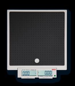 Waga Płaska Elektroniczna Seca 878 (klasy III)