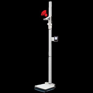 Seca 285 - Stacja Pomiaru Wzrostu i Wagi (klasy III)