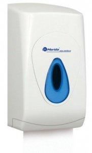 Pojemnik na Papier Toaletowy w Listkach Merida Top - Różne Kolory