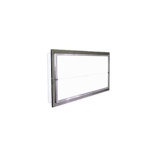 Negatoskop do Wbudowania w Ścianę, Bez Regulacji Luminacji - NGP-100WS