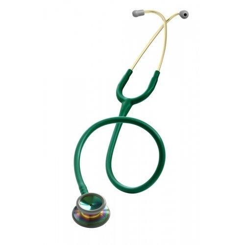 Stetoskop Internistyczny Spirit Majestic Series Adult Dual Head CK-S601PF Rainbow Edition
