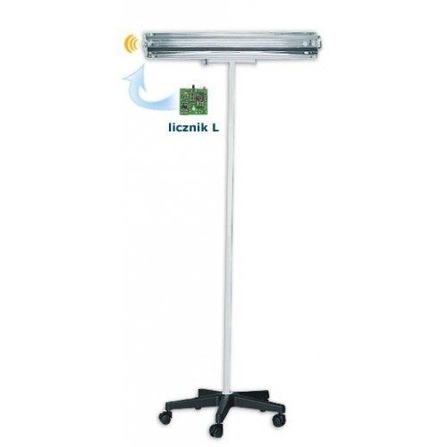 Lampa Bakteriobójcza NBV30PL - Przejezdna (do 15m2) z Licznikiem - Różne Rodzaje