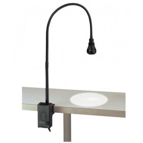 Lampa Heine HL 1200, Mocowana do Stolika (z Gęsią Szyją) - Różne Kolory
