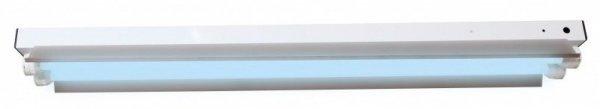 Lampa Przemysłowa NBV 2x75 IP65