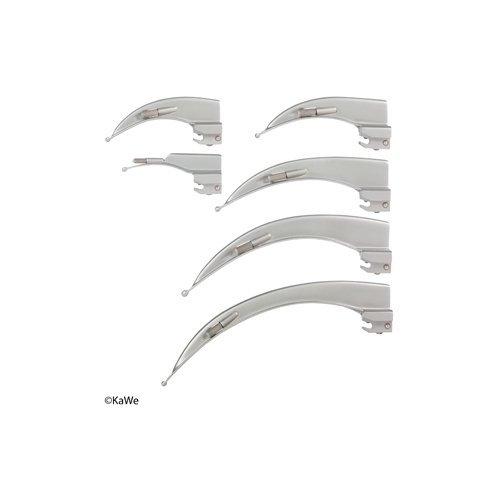 Łyżka Laryngoskopowa KaWe Macintosh C - Różne Rodzaje