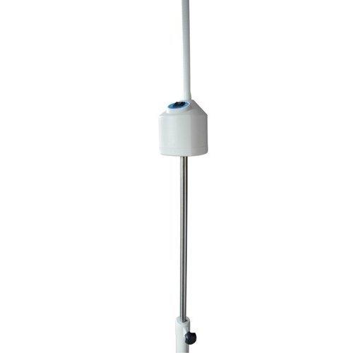 Lampa Badawczo-Zabiegowa FLH-2 LED Bezcieniowa, z Gęsią Szyją, Przejezdna