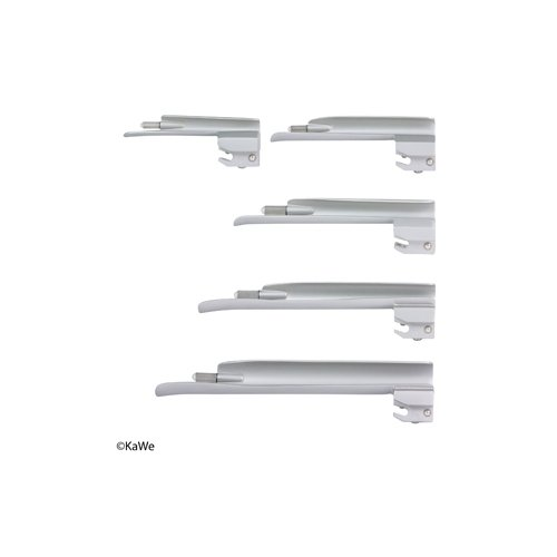 Łyżka Laryngoskopowa KaWe Foregger C - Różne Rodzaje