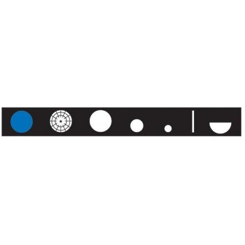 Oftalmoskop Heine BETA 200 S, Główka Optyczna - Różne Rodzaje