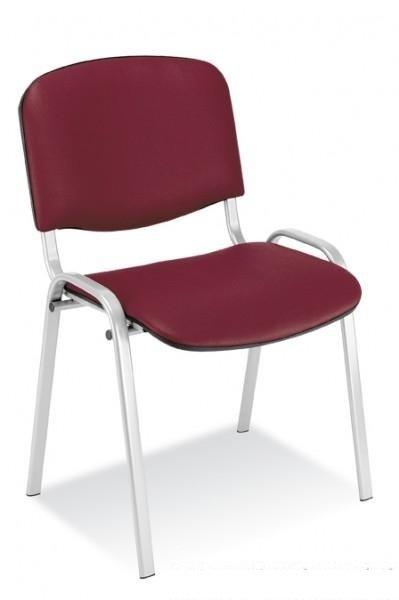 Krzesło ISO - Różne Rodzaje Skaj, Materiał