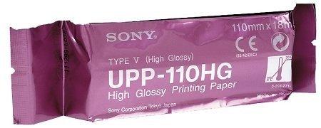 Papier USG Sony UPP-110HG