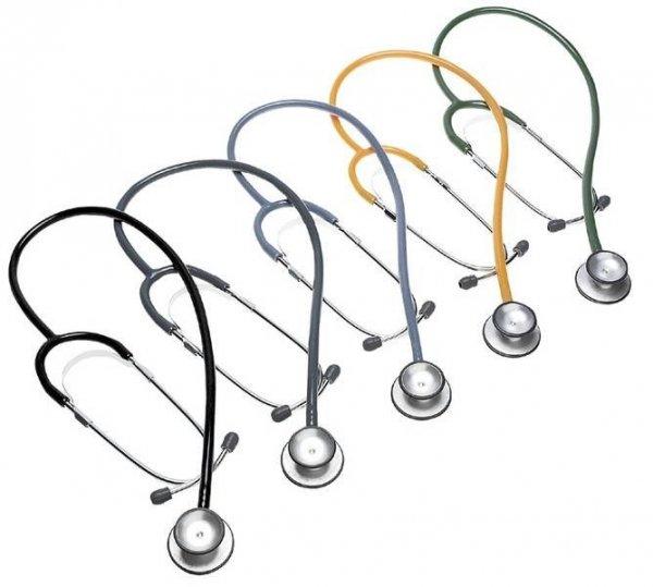 Stetoskop Internistyczny Riester Duplex - Różne Rodzaje