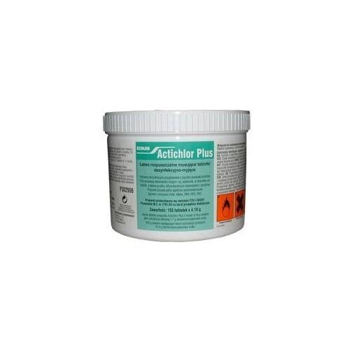 Actichlor Plus 150tabl.