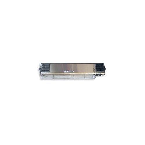 Lampa Bakteriobójcza Przepływowa Dwufunkcyjna NBVE60/30SL - Sufitowa (do 20m2) Licznik z Wyświetlaczem - Różne Rodzaje