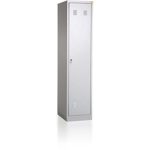 Szafa BHP Jednodrzwiowa BHP/1 Szerokość Modułu 40cm - Różne Kolory