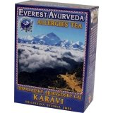 Everest Ayurveda - Karavi Tea - alergie ( op. 100g )