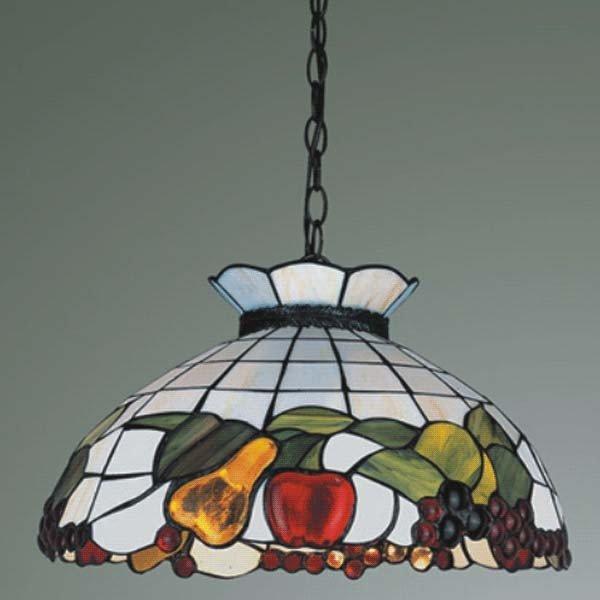 FRUIT Lampa sufitowa WITRAŻOWA