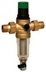 Filtr do wody + reduktor ciśnienia 1/2'' Honewell  FK06-1/2