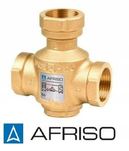 Afriso Zawór Temperaturowy ATV555 5/4' DN32 55°C (1655500)