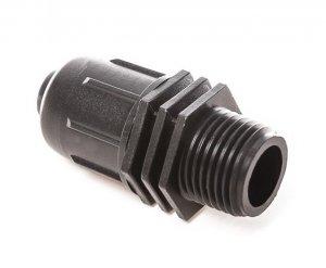 Złącze szybkozłączne QJ 16x1/2 GZ Złączka