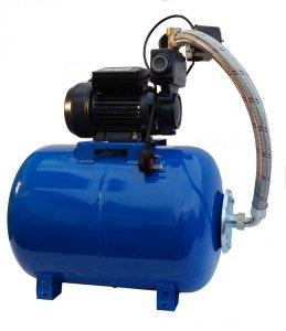 Hydrofor Zbiornik 50 l Litrów + Pompa WZ750 IBO