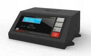SP-05 LCD Sterownik do Pieca Kotła węglowego Pompy KG Elektronik
