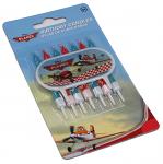 Decora - Świeczki Samoloty z banerem