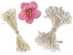 Wilton - Pręciki do kwiatów cukrowych