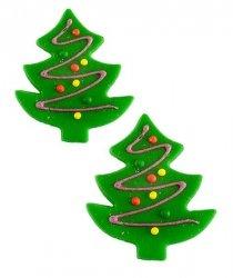 Dekoracja świąteczna bożonarodzeniowa CHOINKI