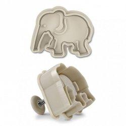 Wykrawaczka do ciastek Słoń