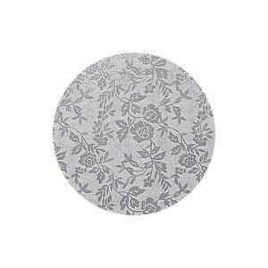 Modecor - Podkład okrągły gruby pod tort fi 30 cm