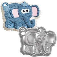 Wilton - Elephant - Forma aluminiowa Słoń