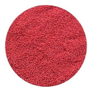 Maczek dekoracyjny czerwony 50 g