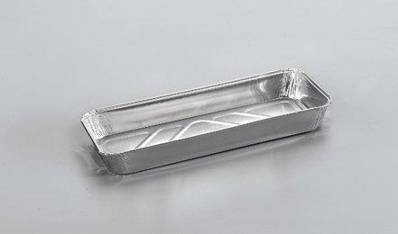 Foremka aluminiowa 700 ml 25 szt.