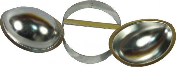 Jajeczko - foremka 3D mała do pierników