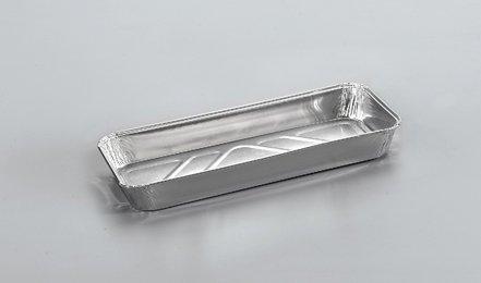 Foremka aluminiowa 700 ml 200 szt.