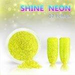 07 SHINE NEON LEMON