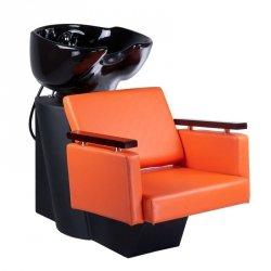 Myjnia Fryzjerska Milo Pomarańczowa BD-7825 BS