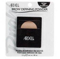 ARDELL Brow Defining Powder - Jasny Brąz